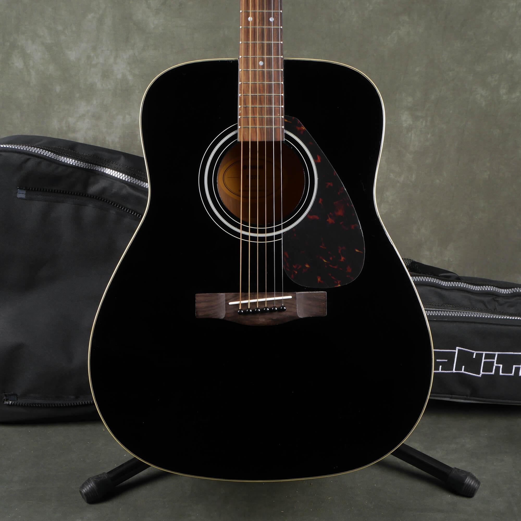 Second Hand Yamaha Acoustic Guitars | Rich Tone Music