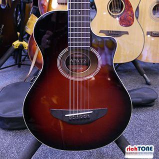 Luna Or Yamaha Apxt Acoustic Guitar