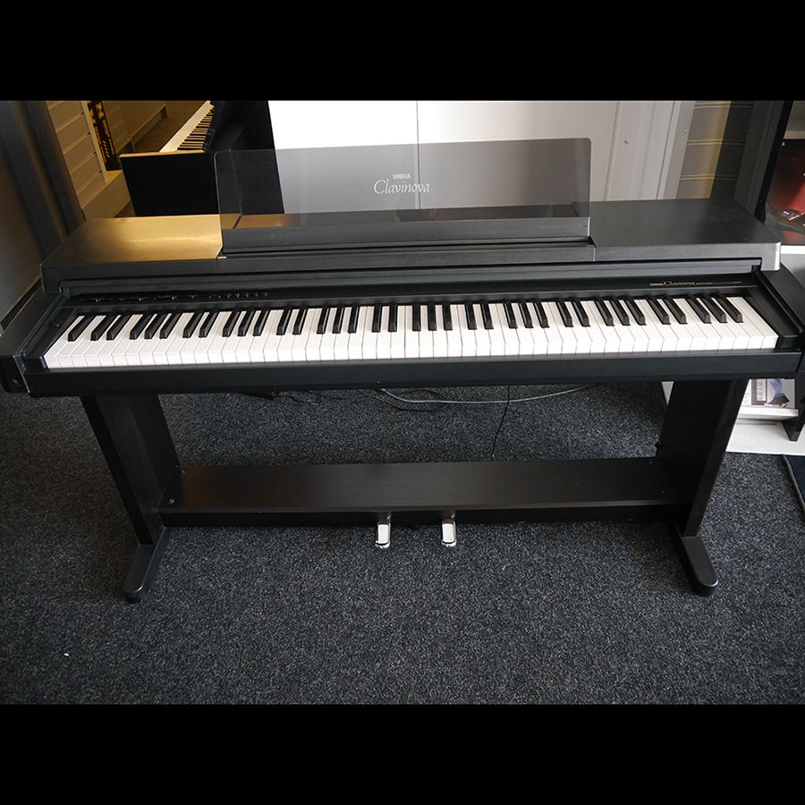 Yamaha clavinova clp 550 digital piano 2nd hand for Yamaha clavinova clp 550