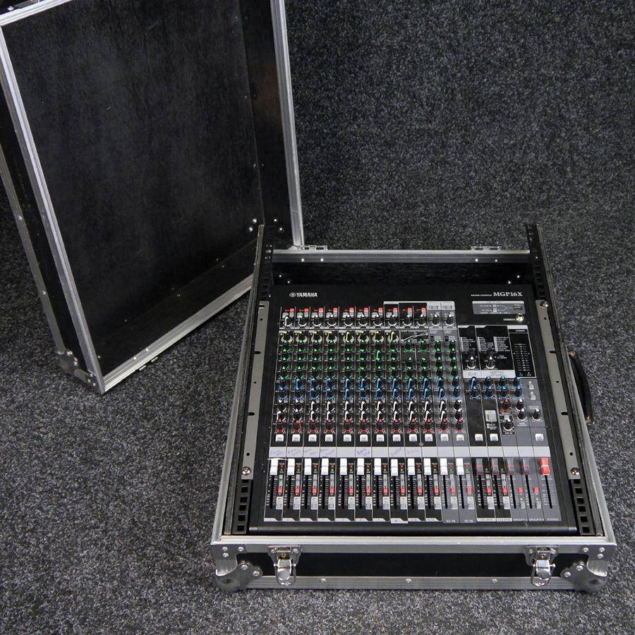Second Hand Yamaha Music Technology Rich Tone Mgp12x 399