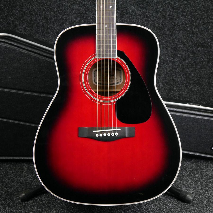 Dreadnought Guitar Case Fg Yamaha