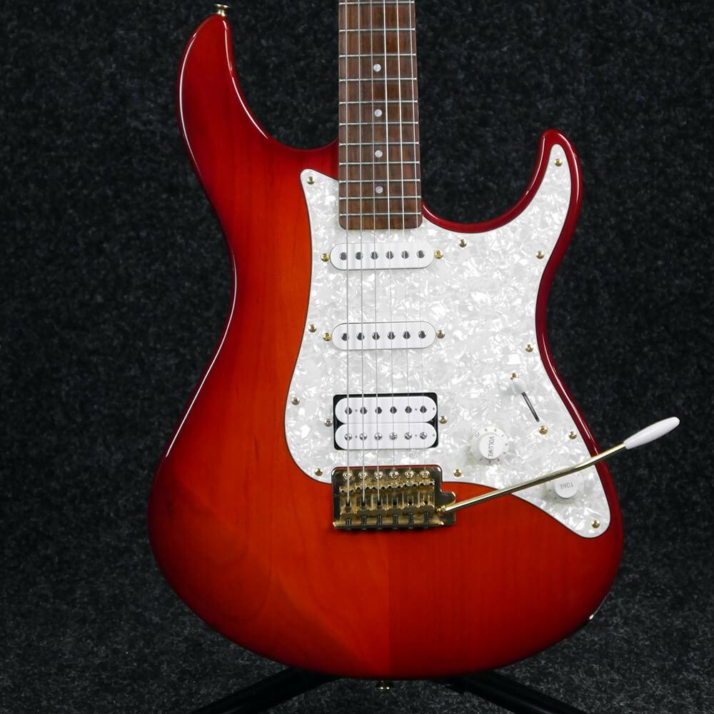 Yamaha Pacifica 312 - Amber w/Gig Bag - 2nd Hand