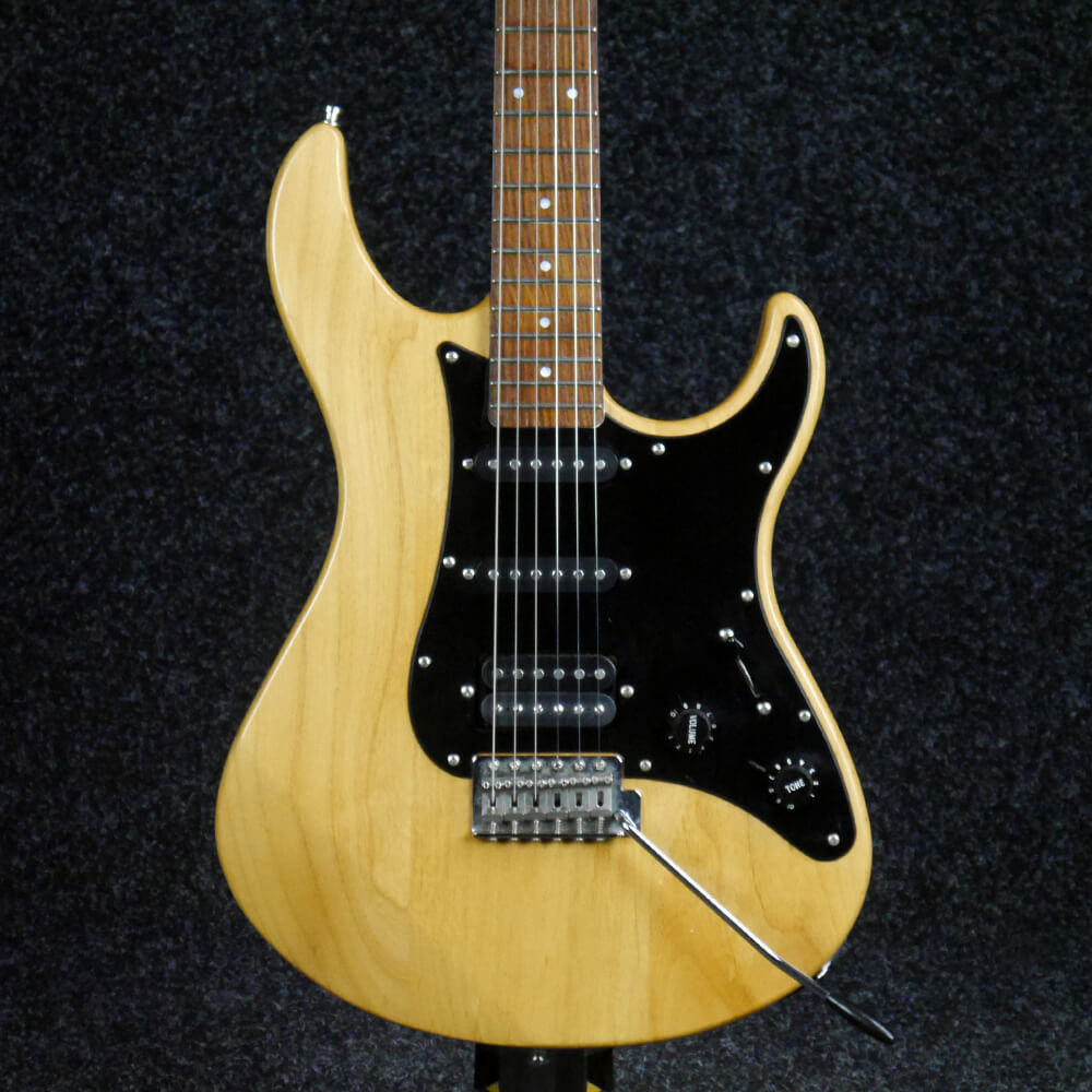 Yamaha Pacifica PAC112X Electric Guitar - Natural - 2nd Hand