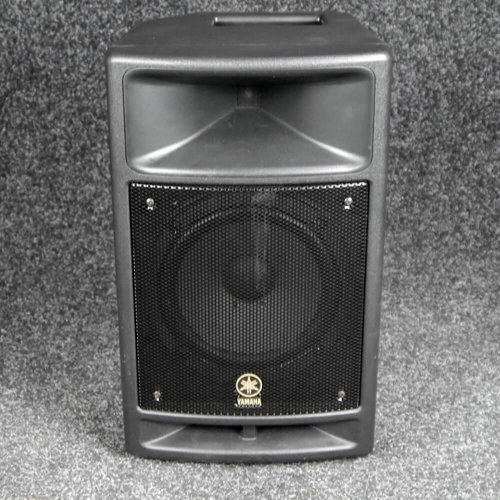Yamaha MRS100 Personal Powered Monitor Speaker - 2nd Hand