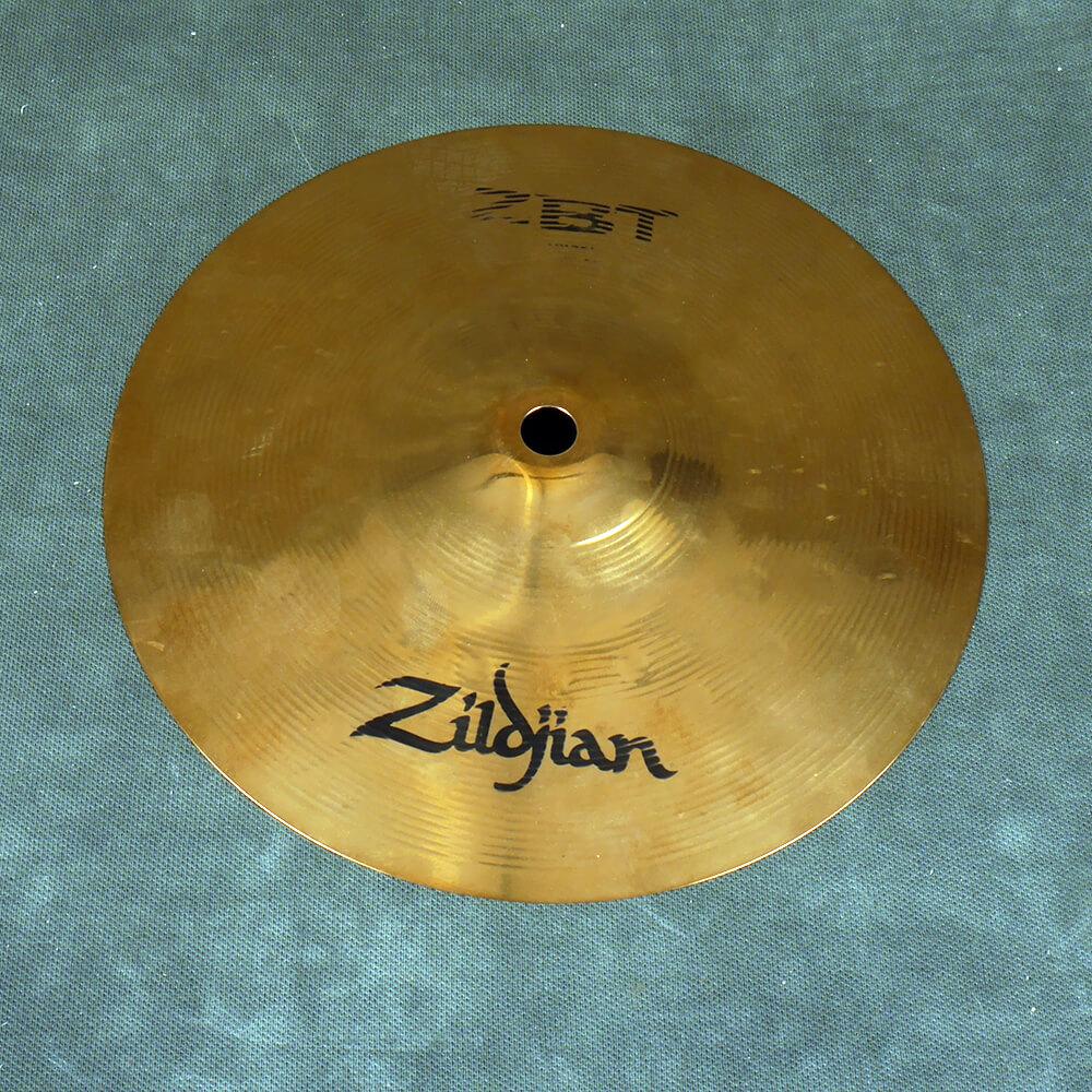 Zildjian ZBT 8″ Splash Cymbal - 2nd Hand