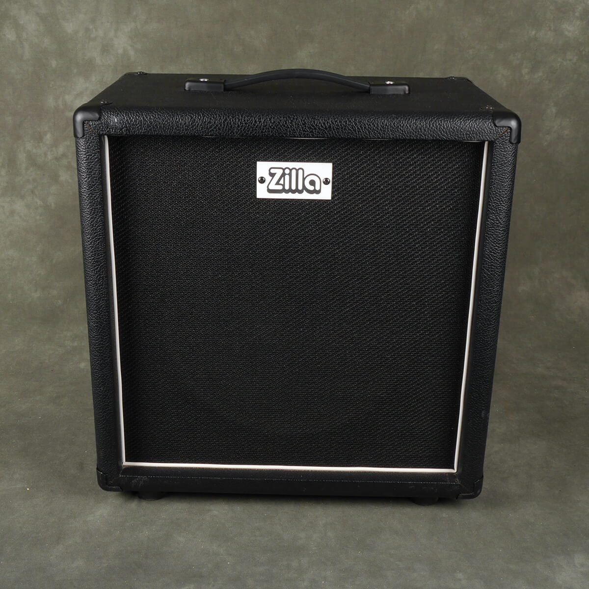 Zilla 1x12 Cabinet with Celestion Greenback - 2nd Hand