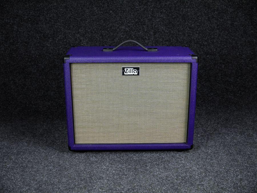 Zilla Compact 1x12 Guitar Cab