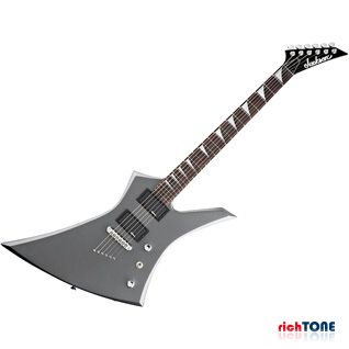 Jackson JS32T Kelly Electric Guitar - Gun Metal Grey