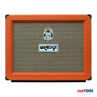 Orange PPC212-OB 2 x 12 Speaker Cabinet