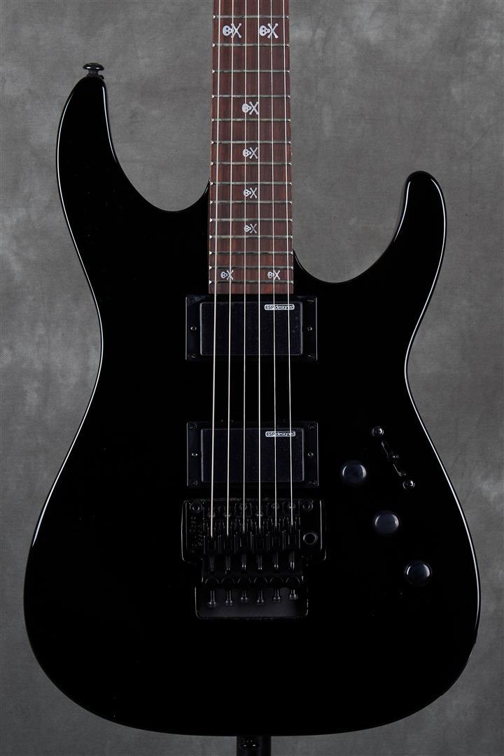 ESP LTD Signature Series KH-202 - Black