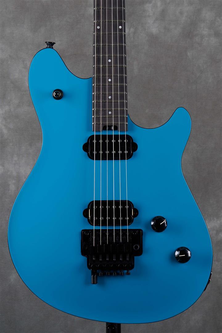 EVH Wolfgang Special - EB - Miami Blue