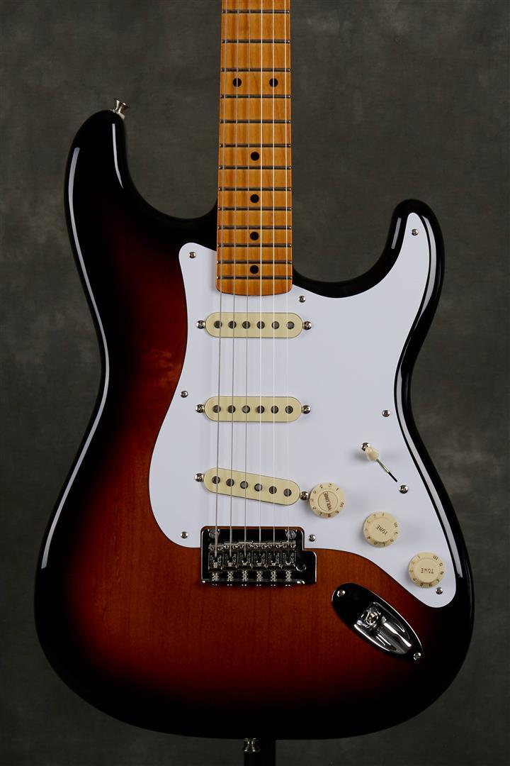Fender Vintera Series 50s MOD Stratocaster - MN - 2-Tone Sunburst