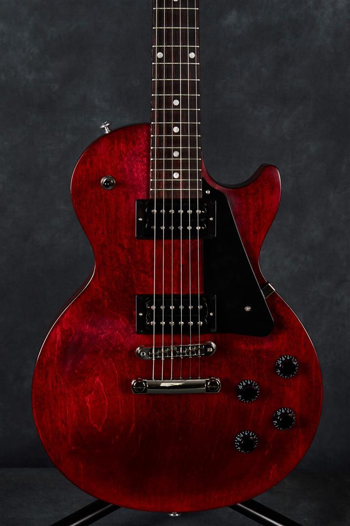 Gibson USA Les Paul Faded 2018 - Worn Cherry