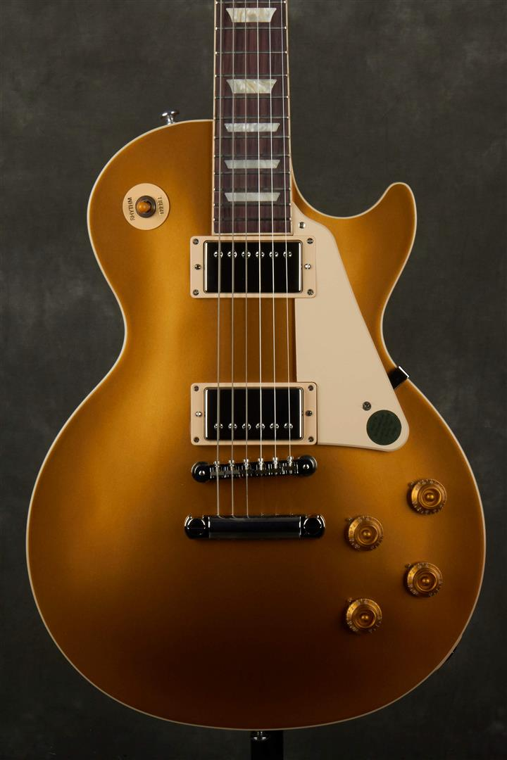 Gibson Les Paul Standard '50s - Gold Top