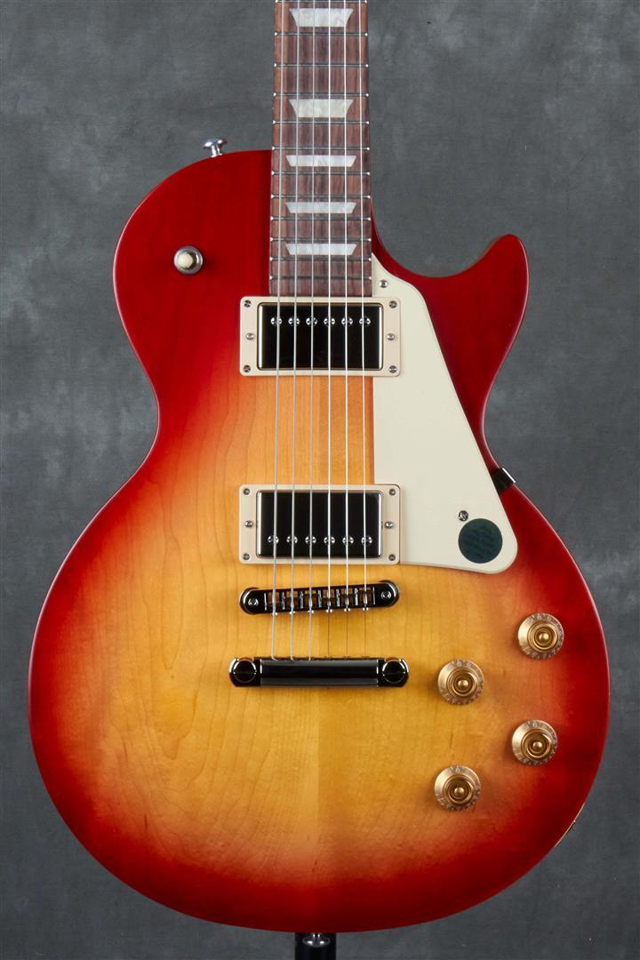 Gibson Les Paul Tribute - Satin Cherry Sunburst
