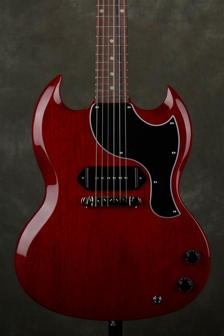 Gibson SG Junior - Vintage Cherry
