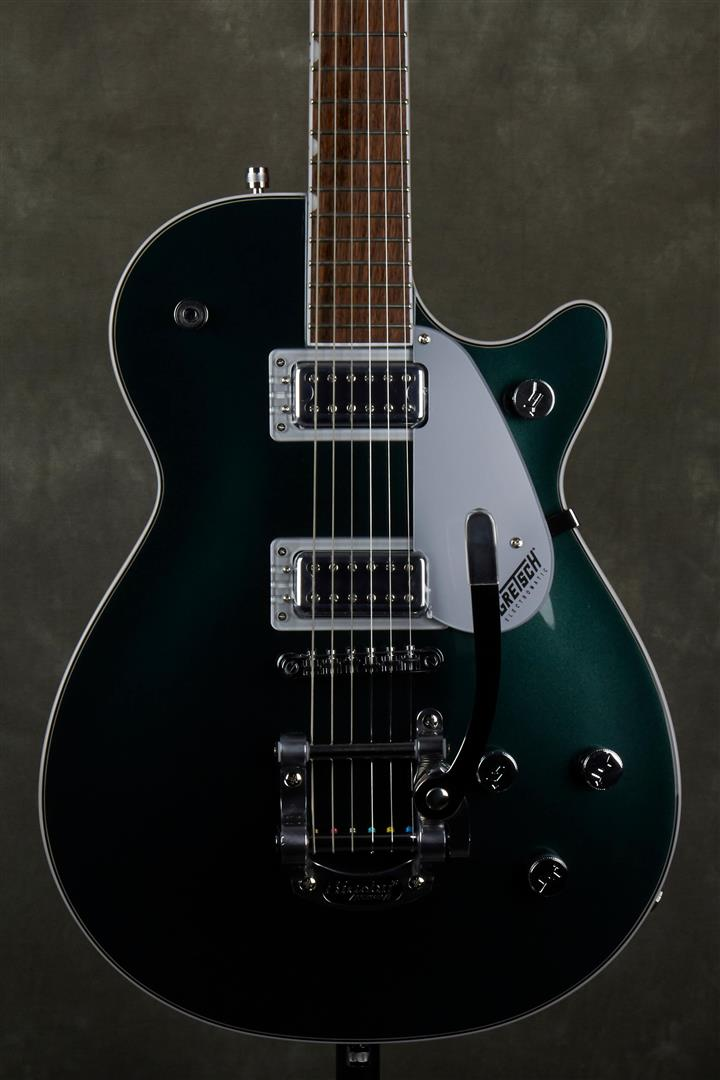 Gretsch G5230T Electromatic Jet FT with Bigsby - Cadillac Green