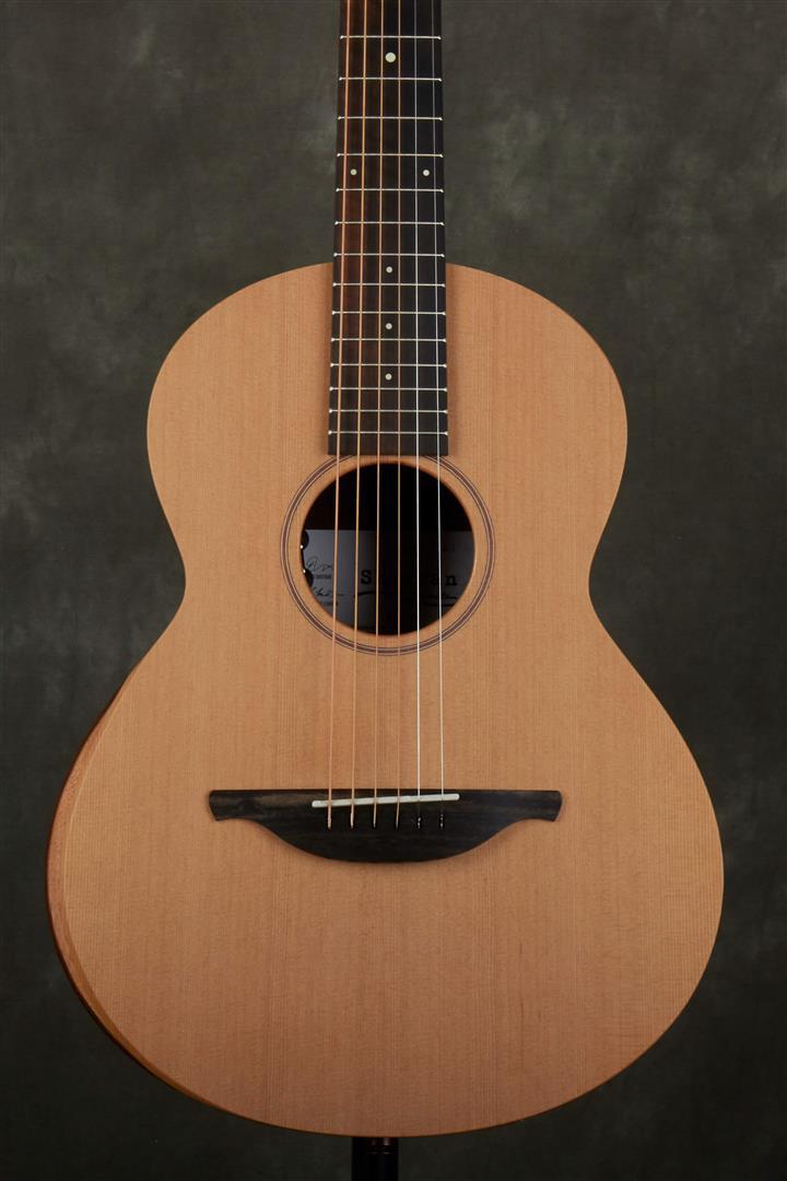 Sheeran by Lowden W-03 Electro-Acoustic Guitar