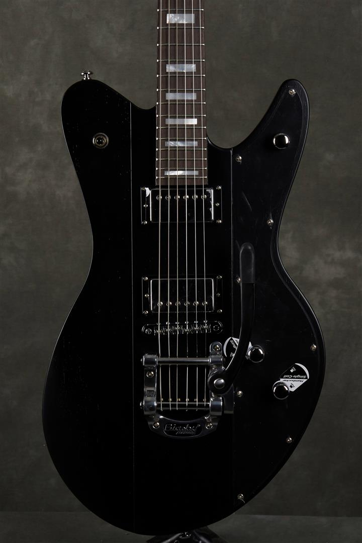 Schecter Robert Smith UltraCure - Black Pearl