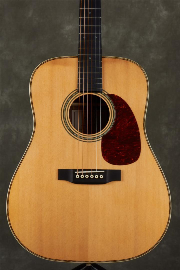 Sigma Standard Series DT-28H Acoustic Guitar