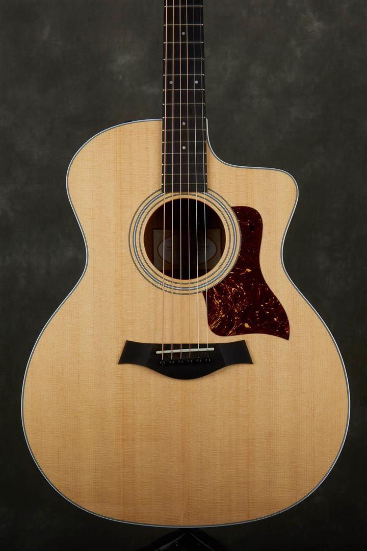 Taylor 214ce Electro-Acoustic Guitar