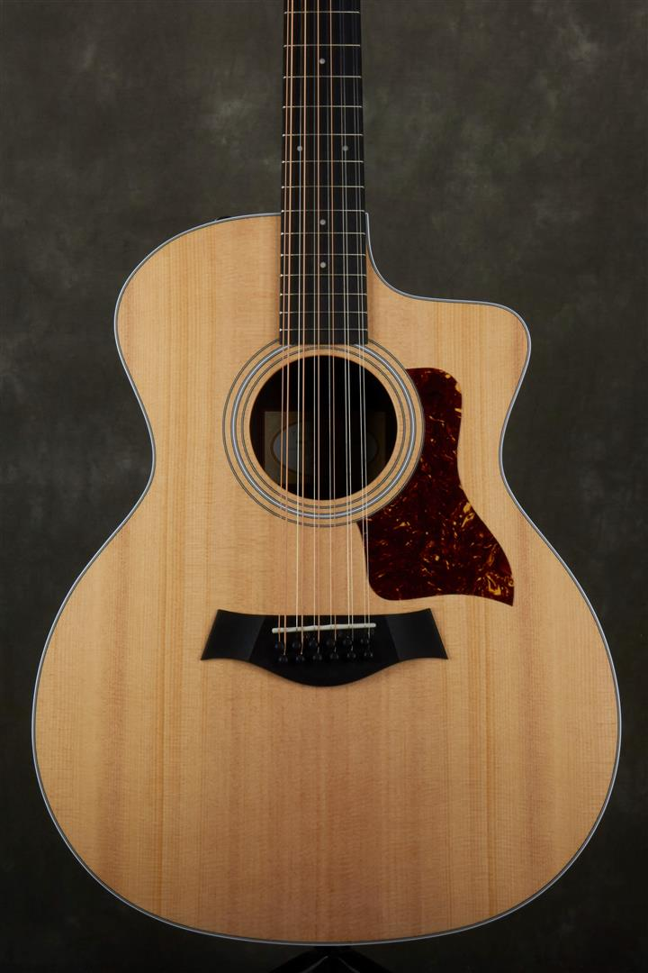 Taylor 254ce 12-String Electro-Acoustic Guitar