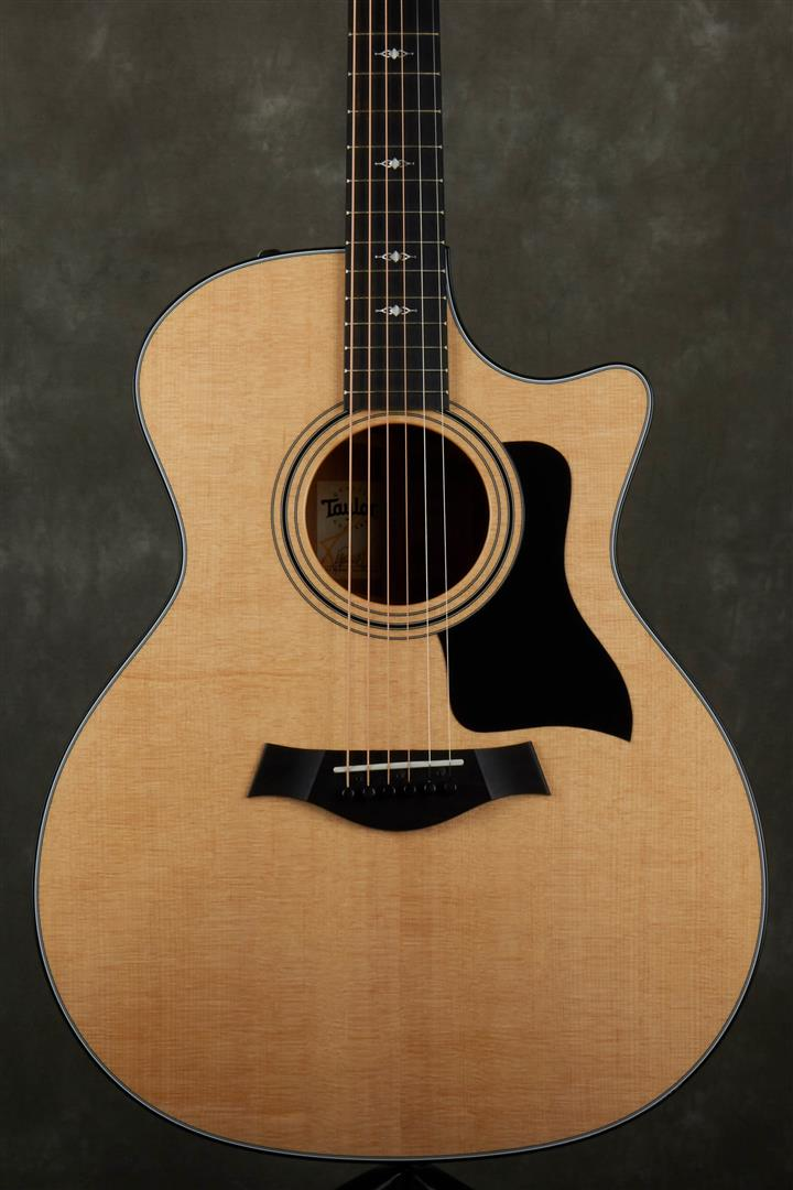 Taylor 314ce Acoustic Guitar - V-Class Bracing