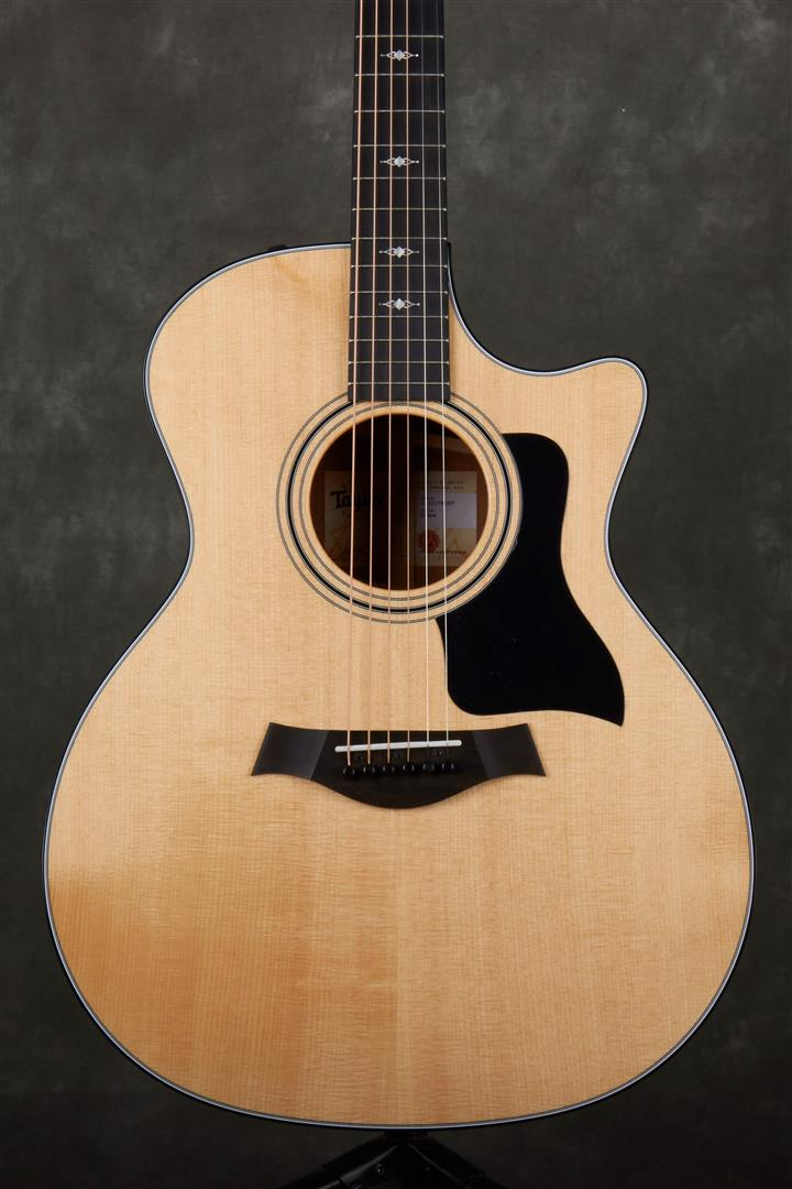 Taylor 414ce-R Acoustic Guitar - V-Class Bracing